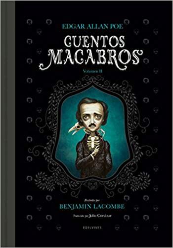 Cuentos macabros de Poe