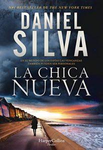 La chica nueva, de Daniel Silva
