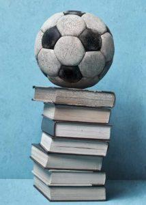 Novelas de fútbol