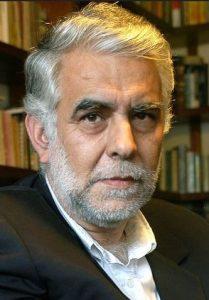 escritor Alonso Cueto