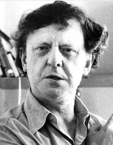 escritor Anthony Burgess