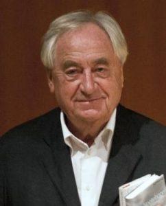 escritor Cees Nooteboom