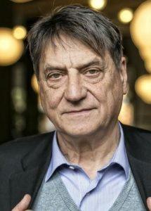 escritor Claudio Magris