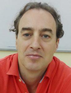 escritor Ignacio del Valle