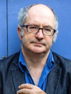 escritor John Lanchester