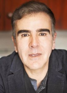 escritor Jorge Franco