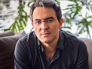 Libros de Juan Gabriel Vasquez