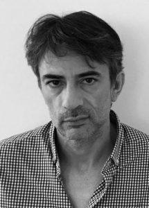 escritor Juan Tallón