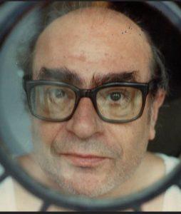 escritor Mario Levrero