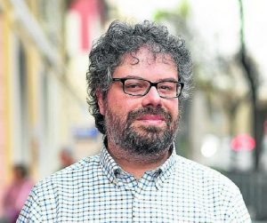 LIbros de Sergio del Molino