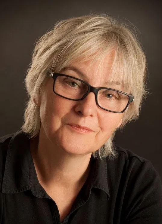 escritora Anne Jacobs