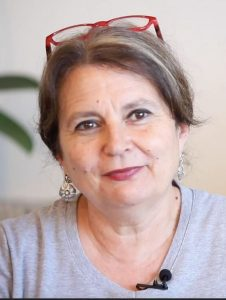escritora Elvira Roca Barea