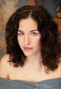 escritora Guadalupe Nettel