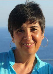 escritora Nieves Concostrina