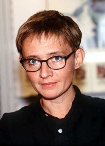 escritora Susanna Tamaro