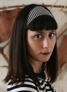 escritora Wendy Guerra