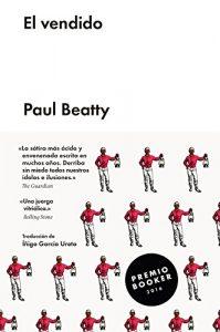 El vendido, de Paul Beatty