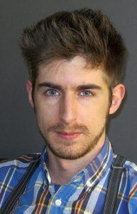 escritor Aleix Saló