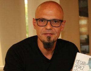 塞薩爾·佩雷斯·蓋利達 (César Pérez Gellida) 的書籍