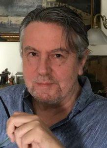 escritor Felipe Benítez Reyes