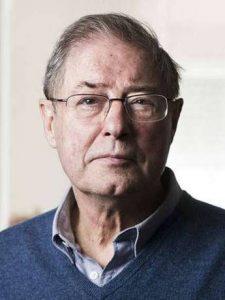 escritor Félix de Azúa