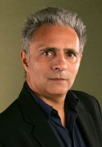 escritor Hanif Kureishi