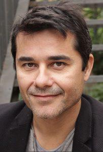 escritor Laurent Binet