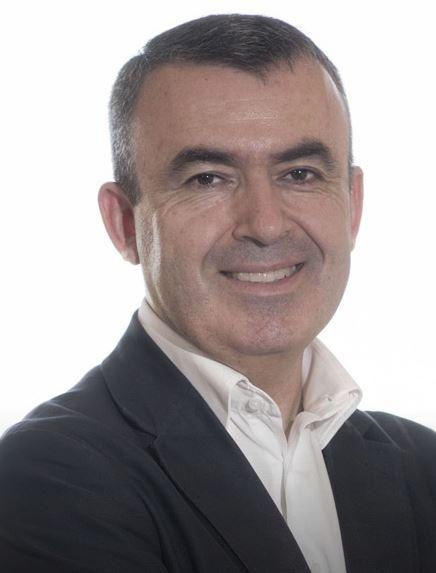 escritor Lorenzo Silva