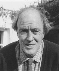 Libros de Roald Dahl