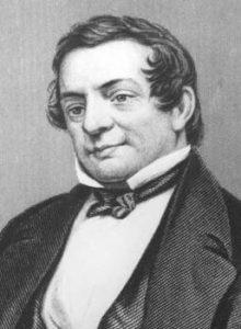 escritor Washington Irving