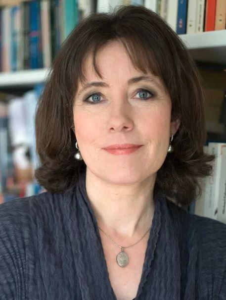 escritora Charlotte Link