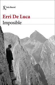 Imposible, de Erri de Luca