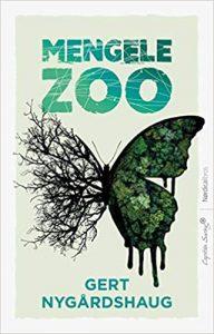 Novela Mengele Zoo