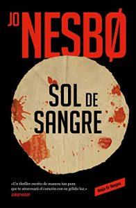 Novela Sol de sangre