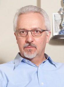 escritor Alan Hollinghurst