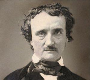 Librosde Edgar Allan Poe