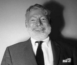 Libros de Ernest Hemingway