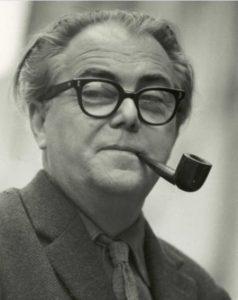 escritor Max Frisch