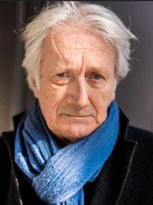 escritor Patrick Deville