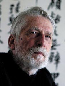escritor Simon Leys