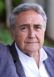 escritor Vicente Molina Foix