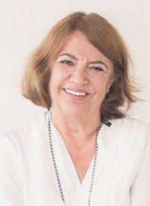 escritora Marcela Serrano