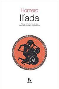 Iliada, de Homero
