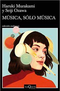 Música, solo música