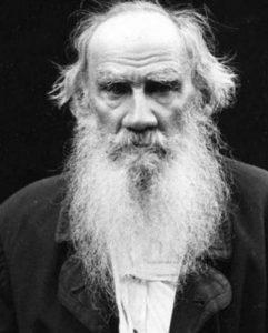 Libros de Tolstoi