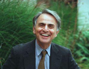 Libros de Carl Sagan