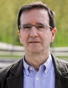 escritor Martín Casariego