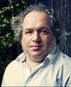 escritor Mathias Enard