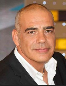 escritor Nacho Abad