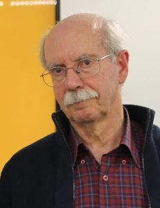 escritor Pío Moa